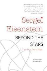 Beyond the Stars, Part 1: The Boy from RigaEisenstein, Sergei - Product Image