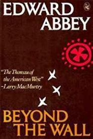 Beyond the Wall: Essays from the OutsideAbbey, Edward - Product Image