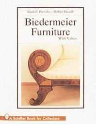 Biedermeier furniturePressler, Rudolf - Product Image