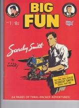 Big Fun Comics No. 1Schwartz (publisher), Mark - Product Image