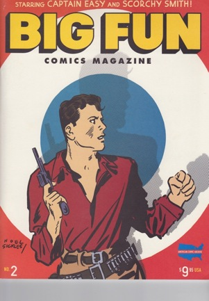 Big Fun Comics No.2Schwartz (publisher), Mark - Product Image