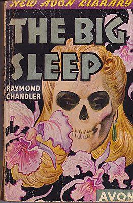 Big Sleep, TheChandler, Raymond - Product Image
