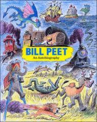 Bill Peet: An Autobiographyby: Peet, Bill - Product Image
