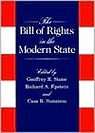 Bill of Rights in the Modern State, The Stone, Geoffrey R. (Editor) - Product Image
