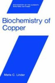 Biochemistry of CopperLinder, Maria C. - Product Image