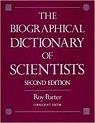 Biographical Dictionary of Scientists, The Porter, Roy (Editor) - Product Image