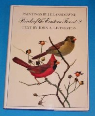 Birds of the Eastern Forest, Vol. 2Lansdowne, James F. & John A. Livingston - Product Image