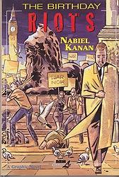 Birthday Riots, TheKanan, Nabiel, Illust. by: Nabiel  Kanan - Product Image