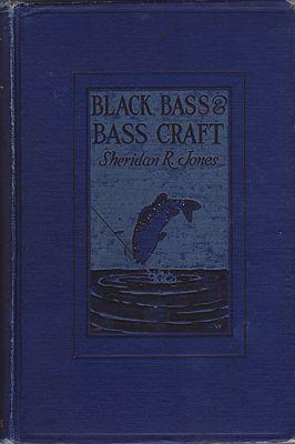 Black Bass & Bass CraftJones, Sheridan R. - Product Image