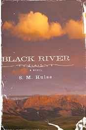 Black River: a novelHulse, S. M. - Product Image
