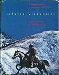 Blasted Allegories: An Anthology of Writings by Contemporary ArtistsWallis (Ed.), Brian - Product Image