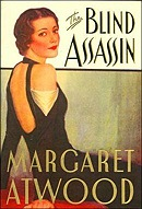 Blind Assassin, The Atwood, Margaret - Product Image