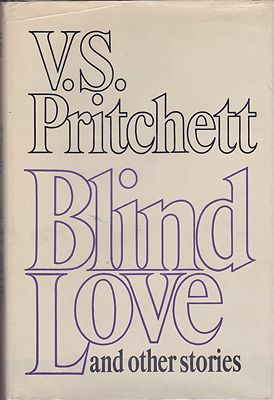 Blind Love and Other StoriesPritchett, V.S. - Product Image