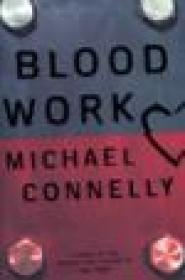 Blood WorkConnelly, Michael - Product Image