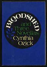Bloodshed and Three NovellasOzick, Cynthia - Product Image