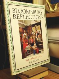 Bloomsbury ReflectionsMacWeeney, Alen/Sue Allison - Product Image