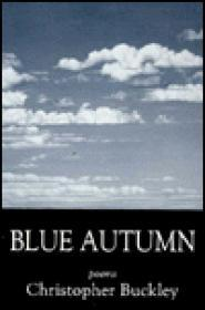 Blue AutumnBuckley, Christopher - Product Image
