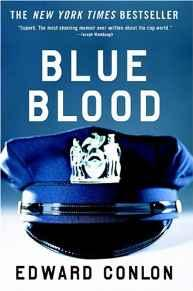 Blue BloodConlon, Edward - Product Image