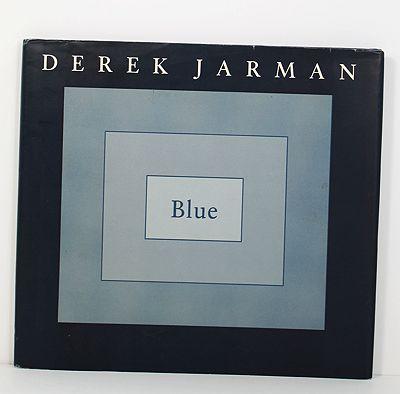 Blue - Text of a Film by Derek JarmanJarman, Derek  - Product Image