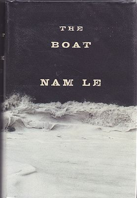 Boat, The (SIGNED)Le, Nam - Product Image