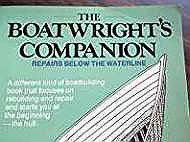 Boatwright's Companion, The: Repairs Below the WaterlineTaube, Allen - Product Image