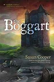 Boggart, TheCooper, Susan - Product Image