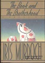 Book & The Brotherhood, Theby: Murdoch, Iris - Product Image