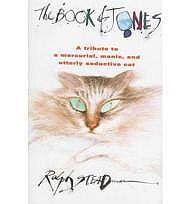 Book of Jones, TheSteadman, Ralph, Illust. by: Ralph Steadman - Product Image