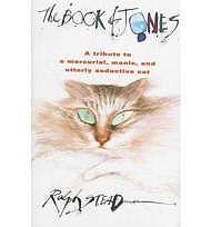 Book of Jones, TheSteadman, Ralph, Illust. by: Ralph Steadman - Product Image