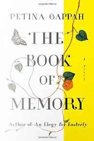 Book of Memory, The: A NovelGappah, Petina - Product Image