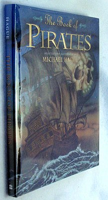 Book of Pirates, The Hague, Michael - Product Image
