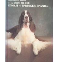 Book of the English Springer Spaniel, TheNicholas, Anna Katherine - Product Image