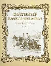 Book of the Horse, TheSidney, Samuel - Product Image