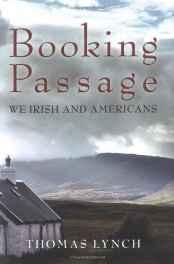 Booking passage: we Irish & AmericansLynch, Thomas - Product Image