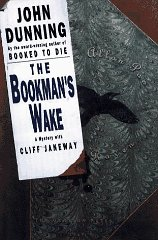 Bookman's Wake, The Dunning, John - Product Image