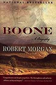 Boone: A BiographyMorgan, Robert - Product Image