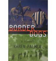 Border Dogs (SIGNED COPY)Palmer, Karen, Illust. by: Karen Palmer - Product Image