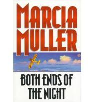 Both Ends of the NightMuller, Marcia - Product Image