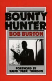 Bounty HunterBurton, Bob - Product Image
