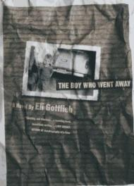 Boy Who Went Away, The Gottlieb, Eli - Product Image