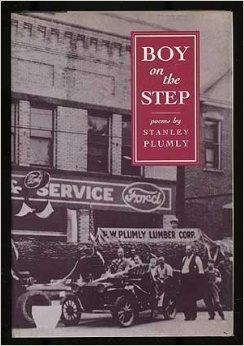 Boy on the Step: Poems(American Poetry Series)Plumly, Stanley - Product Image