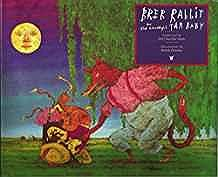 Brer Rabbit and the Wonderful Tar BabyHarris, Joel Chandler/Henrik Drescher, Illust. by: Henrik  Drescher - Product Image