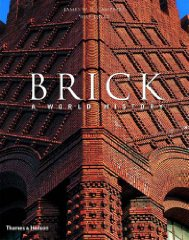 Brick: A World HistoryPryce, William & James Campbell - Product Image