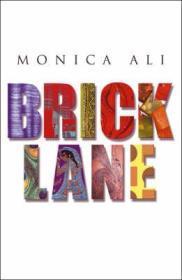 Brick LaneAli, Monica - Product Image