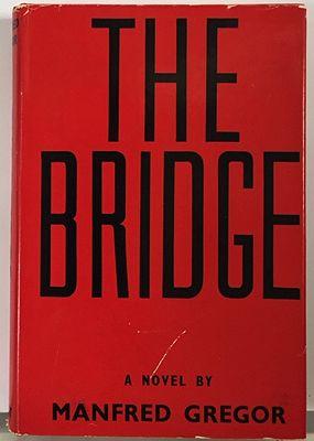 Bridge, TheGregor, Manfred - Product Image