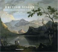 British Vision: Observation and Imagination in British Art 1750-1950Hoozee, Robert  - Product Image
