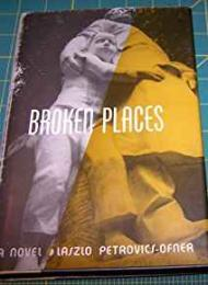 Broken PlacesPetrovics-Ofner, Laszlo - Product Image