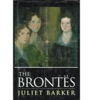Bront's, The Barker, Juliet R. V. - Product Image