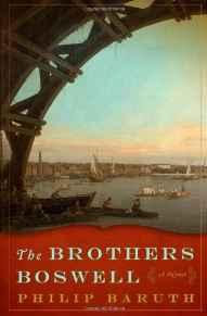 Brothers BoswellBaruth, Philip - Product Image