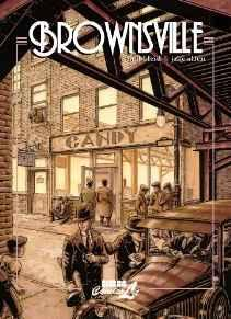 BrownsvilleKleid, Neil, Illust. by: Jake Allen - Product Image